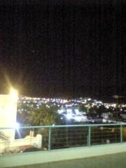 La ciudad desde lo alto