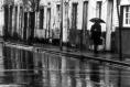 Cuando llueve...