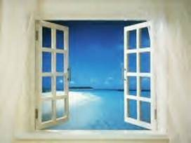 Abrir una ventana