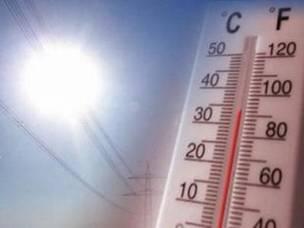 Quema el termómetro