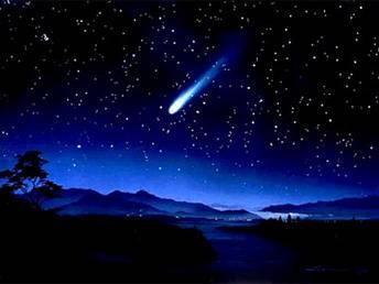 Buscando las estrellas