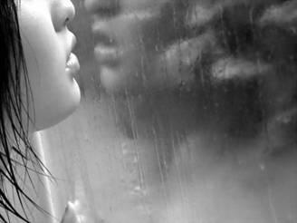 Noche de lluvias, noche de amores mojados